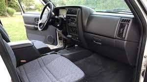 cherokee jeep 2000 gallery 2000 jeep cherokee interior autoweek