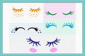 halloween bow with transparent background eyelashes svg kid eyelashes svg hallo design bundles