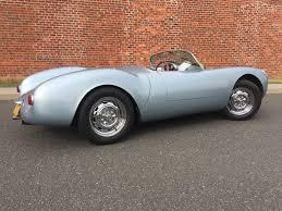 1955 Porsche Spyder 550 Beck Sportscar Workshops