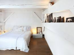 chambre toute decoration chambre toute blanche visuel 6