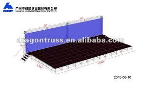 wedding backdrop equipment backdrop truss system backdrop truss system suppliers and