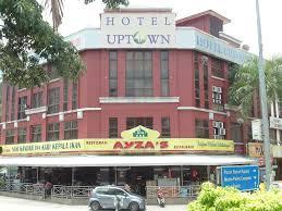 uptown hotel kajang malaysia booking com