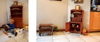 Montessori Weaning Table by How To Montessori Your Home U2013 The Full Montessori