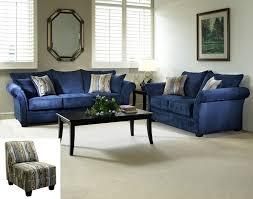 Blue Living Room Furniture Sets Royal Blue Living Room Sets Furniture What Color Goes With Walls