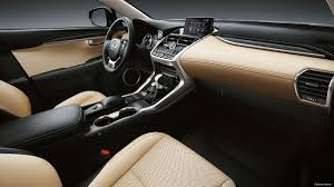 lexus nx f interior view the lexus nx null from all angles when you are ready to test
