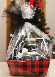 gift basket wrap 6 tips for building the best gift baskets mo wine