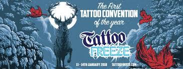 manchester international tattoo show home facebook