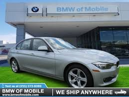2014 bmw 320i horsepower certified used 2014 bmw 320i sedan 320i for sale in mobile al
