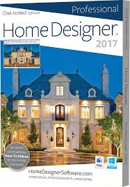 3d Home Design Free Architecture And Modeling Software by Amazon Com Chief Architect Home Designer Pro 2017 Software