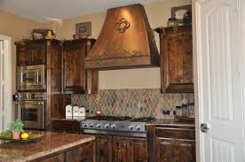 Wood Kitchen Hood Designs by Decor Fill Your Kitchen With Luxury Stove Hood For Decoration