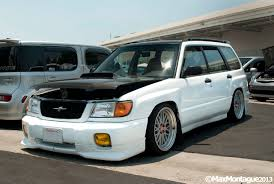 subaru forester modified subaru forester tuning con sf und 2 1280x857