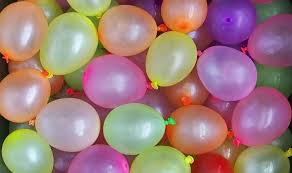 water balloons water balloons not guns event being planned for keller