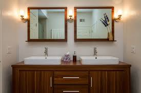Bath Vanities And Cabinets Bathroom Cabinet Ideas HouseLogic - 4 foot bathroom vanity