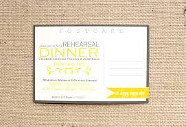 rehearsal dinner invitations chad u0026 alise my blog