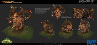 World Of Warcraft Maps by Blizzard Entertainment Student Art Contest 2016 Wow