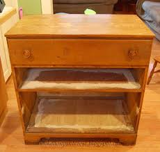 Homemade End Tables by Best 25 Homemade Kitchen Island Ideas Only On Pinterest