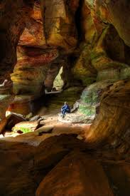 Ohio Waterfalls Map by 33 Best Hocking Hills Waterfalls Images On Pinterest Ohio
