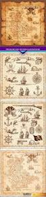 Old Treasure Map 25 Best Treasure Maps Ideas On Pinterest Pirate Treasure Maps