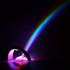 veilleuse chambre itian led projecteur d arc en ciel le veilleuse pour enfant