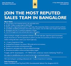 Interpersonal Skills List Resume Sobha Developers Careers Builders Developers Villas Real Estate