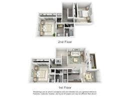 Three Bedroom Apartments San Antonio Maxwell Townhomes Apartments San Antonio Tx Apartments
