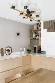 meuble 騅ier cuisine pas cher um loft em lofts doors and walls