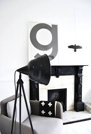 283 best black and white love images on pinterest boy bedrooms