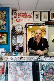 under the skin of tattoo london