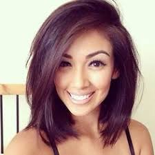 medium length hairstyles for fine hair oval face google search
