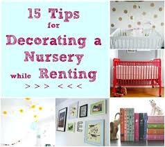 Decorate A Nursery How To Decorate A Nursery Media Cache Nursery Decorating Ideas Boy