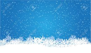 blue christmas blue christmas background with snowflakes royalty free cliparts