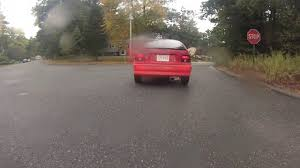 1994 ford aspire tribute video youtube