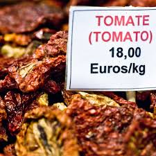 cuisiner la tomate 6 idées gourmandes pour cuisiner des tomates séchées cuisine