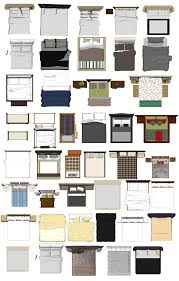 bed blocks 2 arredi in pianta pinterest bed blocks