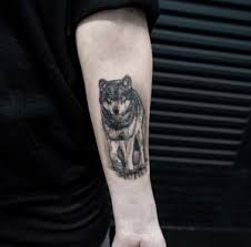 48 wolf tattoos that are anything but ordinary wolf