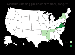 Interactive Map Of Usa by The Nra Surge 99 Laws Rolling Back Gun Restrictions U2013 Mother Jones