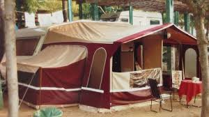 Isabella Awning Annex Caravan Awning Bedroom Annex Used Caravan Accessories Buy And