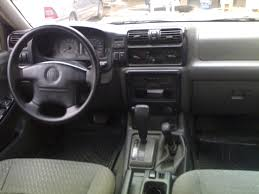 clean registered 1998 honda passport 4x4 price 800k autos