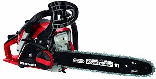 einhell gh pc 1535 tc 41cc tooless petrol chainsaw with 35cm