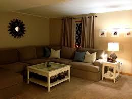 bedroom pleasant living room tan black white curtains ojtat