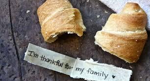 message stuffed thankful crescent rolls modernmom
