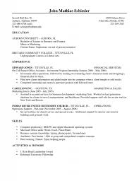 Examples Of Resume by Picture Of A Resume 17 Examples Of Resumes By Enhancv Jackie White