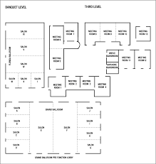 hotel floor plans hotel near tampa convention center tampa marriott waterside