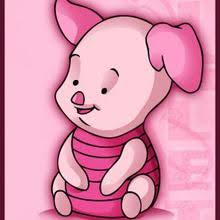 piglet coloring pages drawing kids videos kids daily