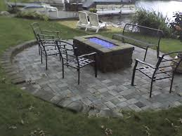 Diy Gas Fire Pit by Marvelous Decoration Patio Gas Fire Pit Comely 1000 Images About
