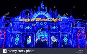 magical winter lights tickets houston magic winter lights show in houston 10th jan 2016 photo