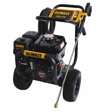 pressure washer 3800 psi 3 5 gpm direct drive dxpw3835 dewalt