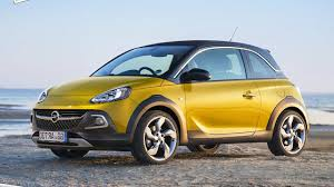 opel adam rocks 2017 opel adam rocks unlimited hd car wallpapers free download