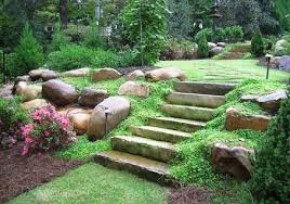 natural stone steps buckley u0027s sticks and stones
