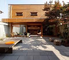 toronto amazing courtyard house design with interior courtyards